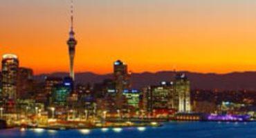 Demographics Of New Zealand