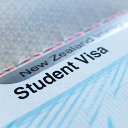 Immigration New Zealand Student Visa
