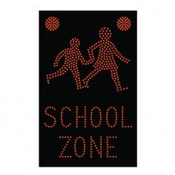 New Zealand School Zones