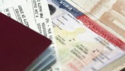 Temporary Work Visa For New Zealand