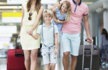 Visitors visa for New Zealand