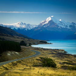 Why should you choose New Zealand as an immigration destination?