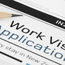 Application for a skilled migrant Visa for New Zealand