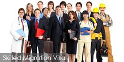requirements for a skilled migrant visa