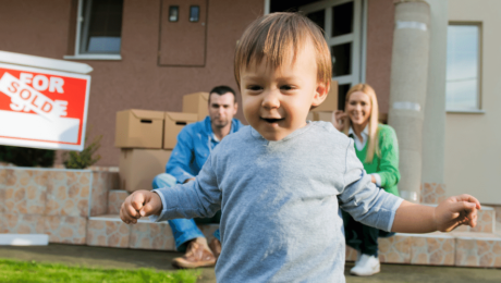 moving abroad with your family