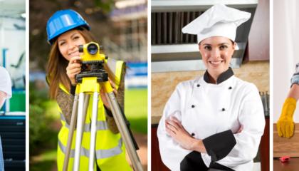 New Zealand skills shortage list