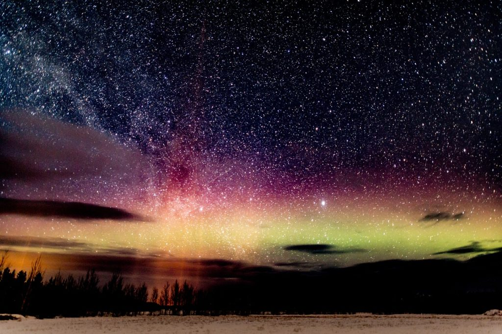 new zealand northern lights